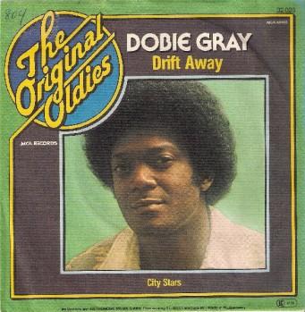 8.8 55.Dobie Gray - Drift Away