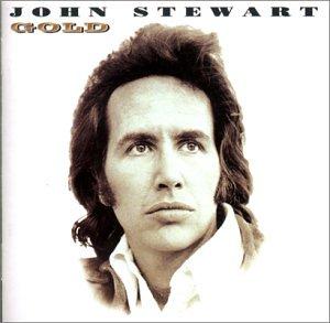 8.9 John Stewart - Gold