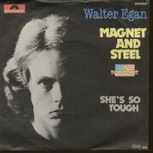 8.9 Walter Egan - Magnet_and_Steel