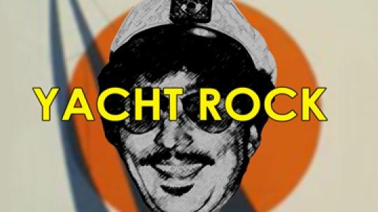 8.9 Yacht Rock