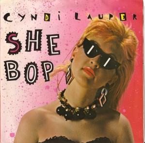 9.10 Cyndi Lauper