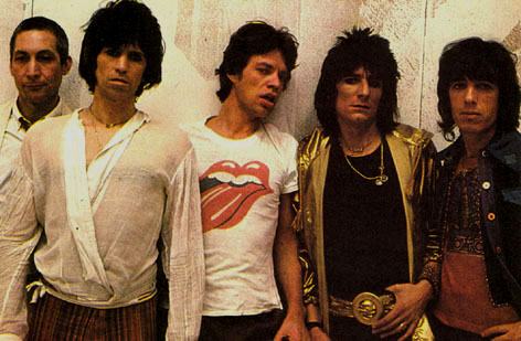 9.12 The Rolling Stones