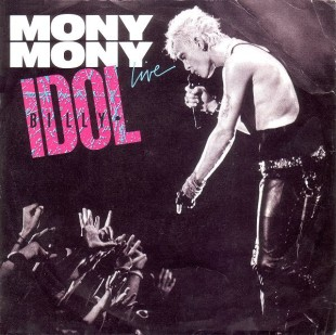 9.13 Billy Idol