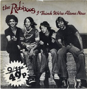 9.13 The Rubinoos