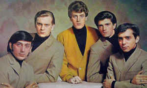 9.13 Tommy James & the Shondells