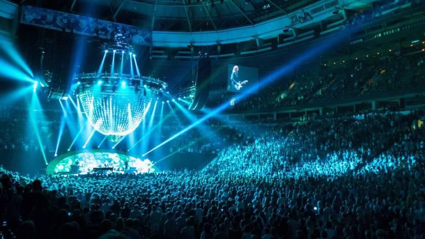 9.18 Arena Concert