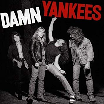 9.19 Damn Yankees - Damn Yankees