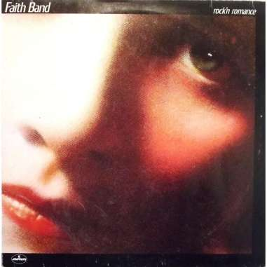 9.19 Faith Band - Rock'n Romance