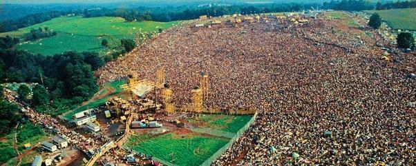 9.19 Woodstock 1969