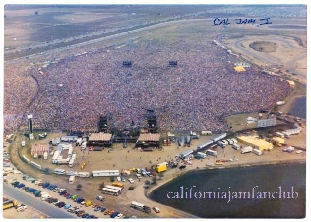 9.20 California Jam I