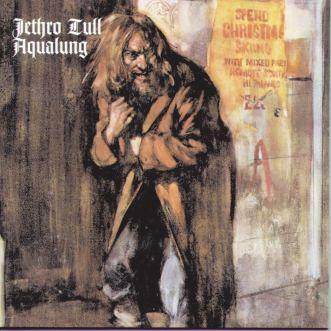 9.20 Jethro Tull - Aqualung