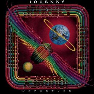 9.20 Journey - Departure