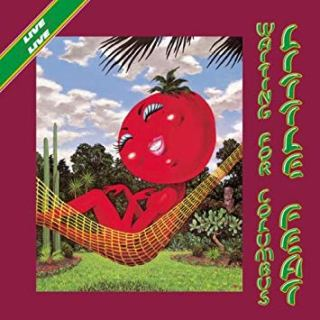9.20 Little Feat - Waiting for Columbus