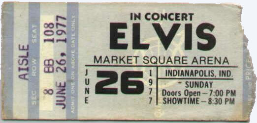 9.21 MSA - Elvis Presley