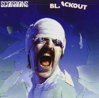 9.21 Scorpions - Blackout