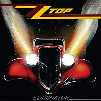 9.22 ZZ Top - Eliminator