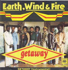 9.5 EWF - Getaway
