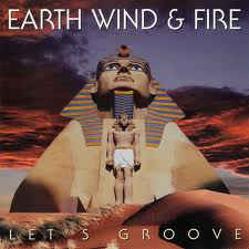 9.5 EWF - Let's Groove