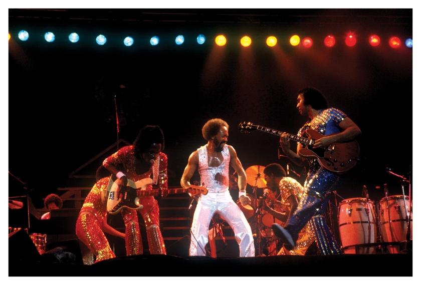 9.5 EWF live 1975