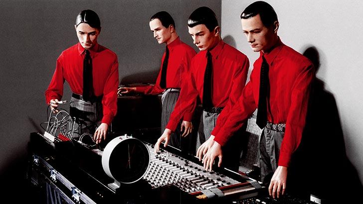 10.13 Kraftwerk