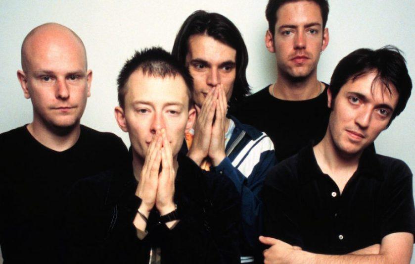 10.13 Radiohead