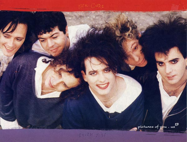 10.13 The Cure