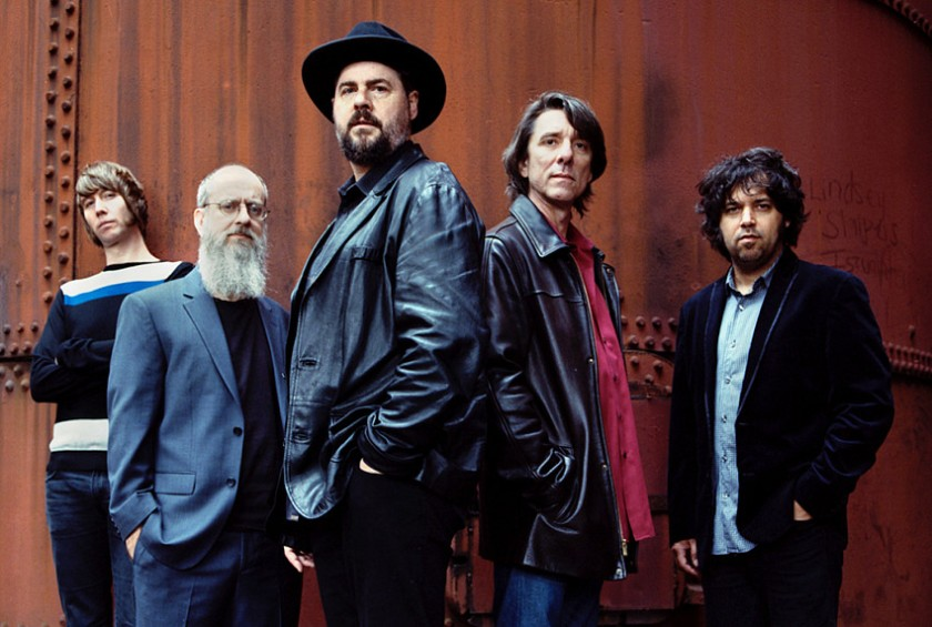 10.15 95.Drive By Truckers