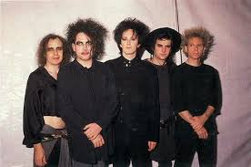 10.16 83.The Cure