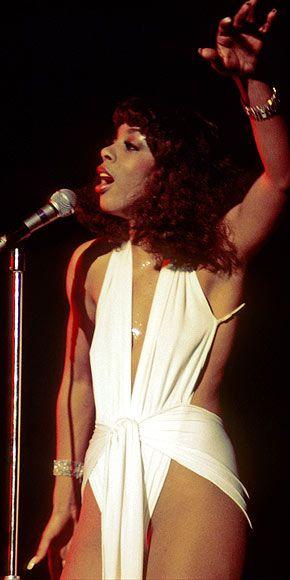 10.16 84.Donna Summer