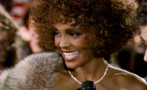 10.17 79.Whitney Houston