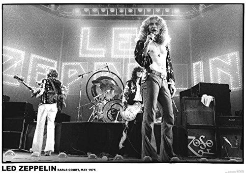 10.18 63.Led Zeppelin