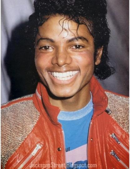 10.19 54.Michael Jackson