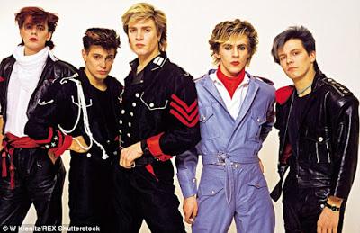 10.19 55.Duran Duran