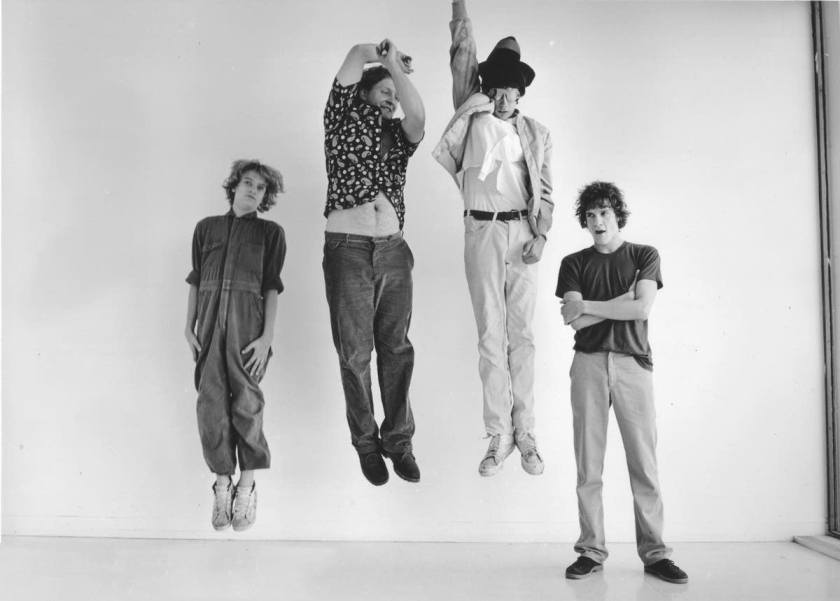 10.19 57.The Replacements