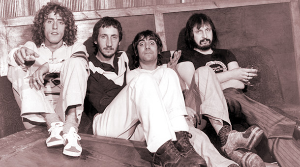 10.19 58.The Who