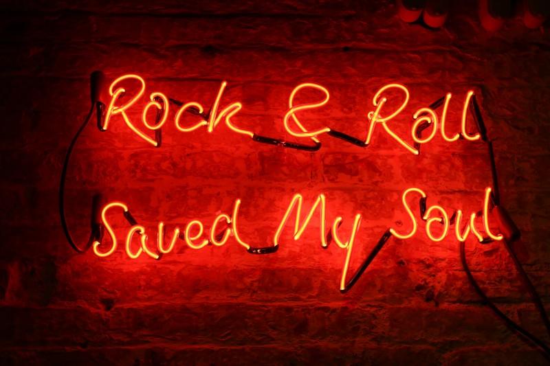 10.19 rock n roll saved my soul