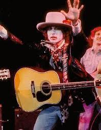 10.22 43.Bob Dylan