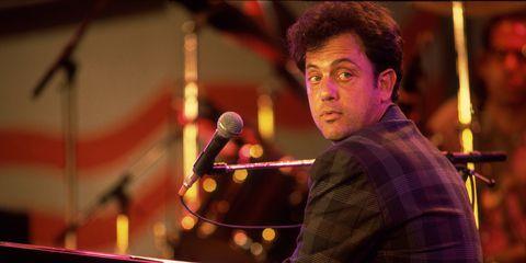 10.22 46.Billy Joel