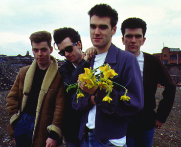 10.22 48.The Smiths