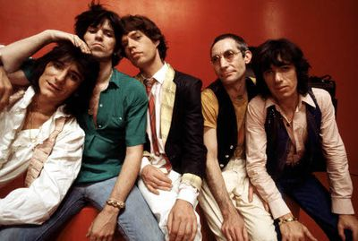 10.24 23.The Rolling Stones