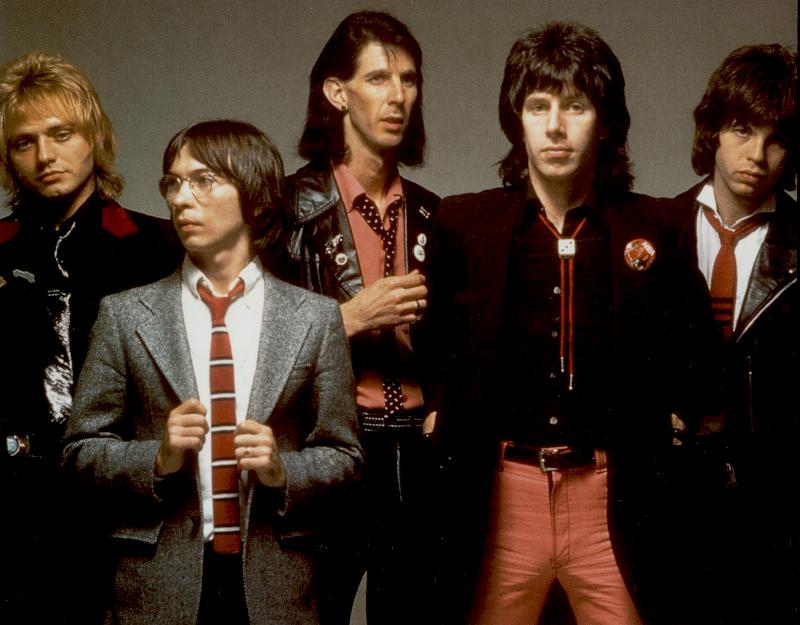 10.24 27.The Cars