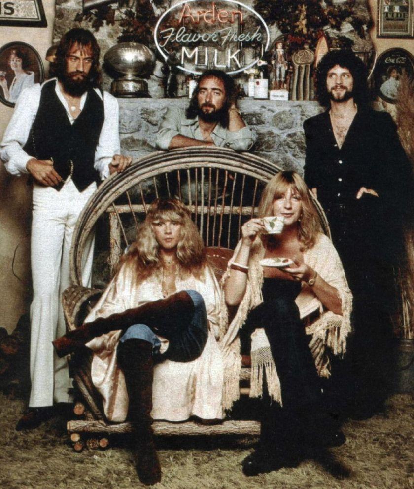 10.24 28.Fleetwood Mac