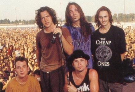 10.25 20.Pearl Jam