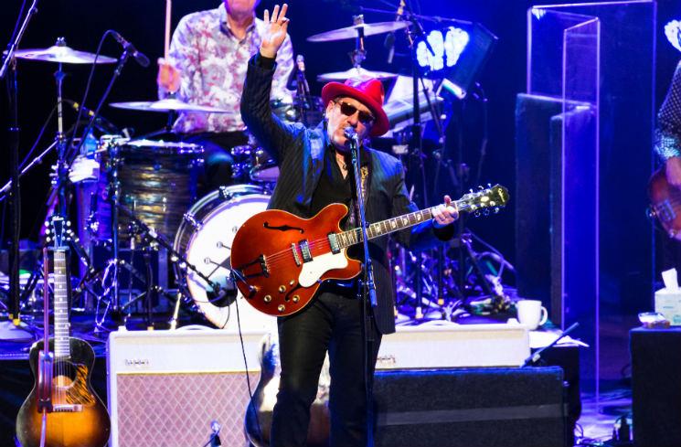 10.26 10.Elvis Costello
