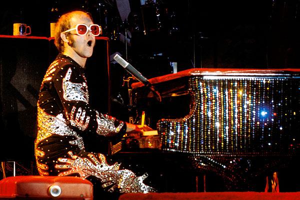 10.26 9.Elton John