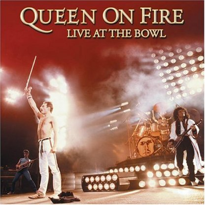 11.12 On fire - live at the bowl