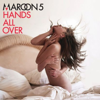 11.15 Hands All Over
