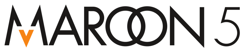 11.15 Maroon 5 Logo