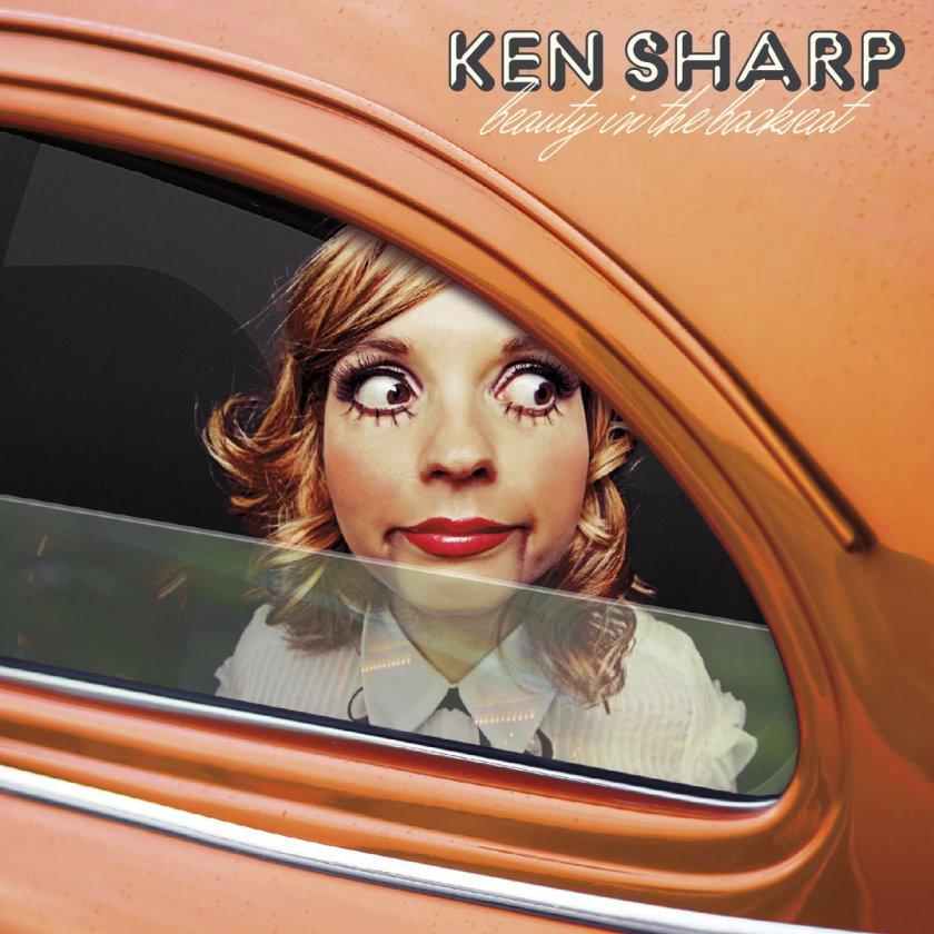 11.19 Ken Sharp - Beauty in the Backseat