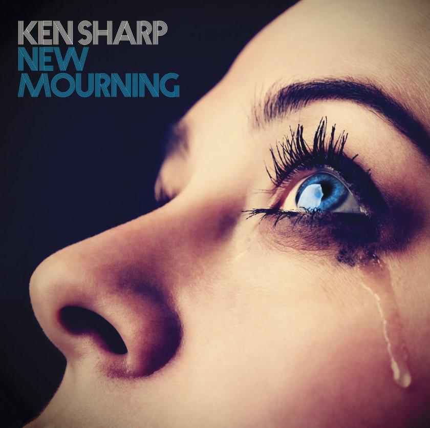 11.19 Ken Sharp - New Mourning
